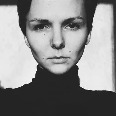 Любовь Шмыкова, художница и куратор в музее PERMM