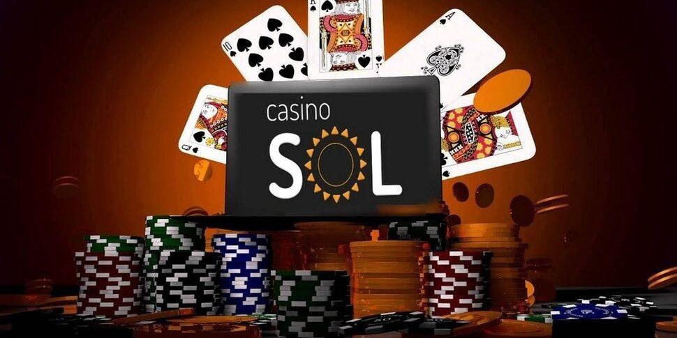 Казино Сол для игры на реальные деньги