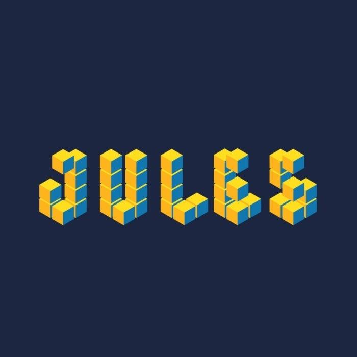 """3D-логотип из цветных строительных блоков """"width ="""" 700 """"height ="""" 700"""