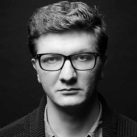 Иван Полисский, управляющий директора арт-парка «Никола-Ленивец»