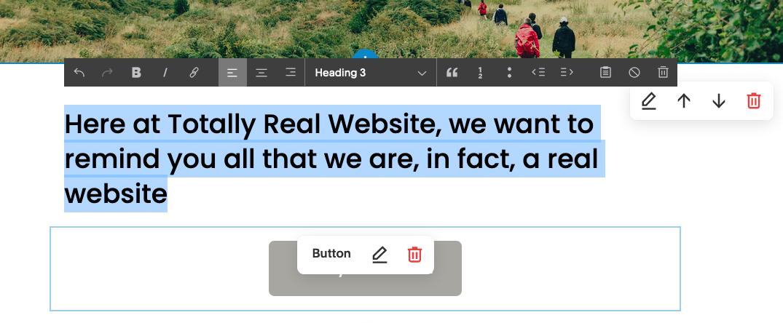 Как сделать скриншот веб-сайта Squarespace
