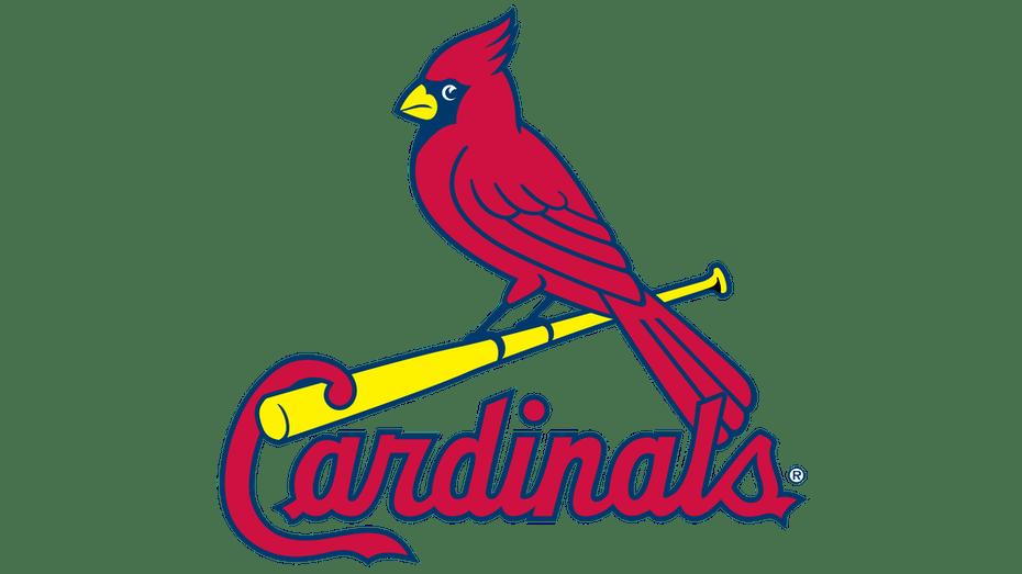 """спортивный логотип для St. Louis Cardinals """"width ="""" 3840 """"height ="""" 2160"""