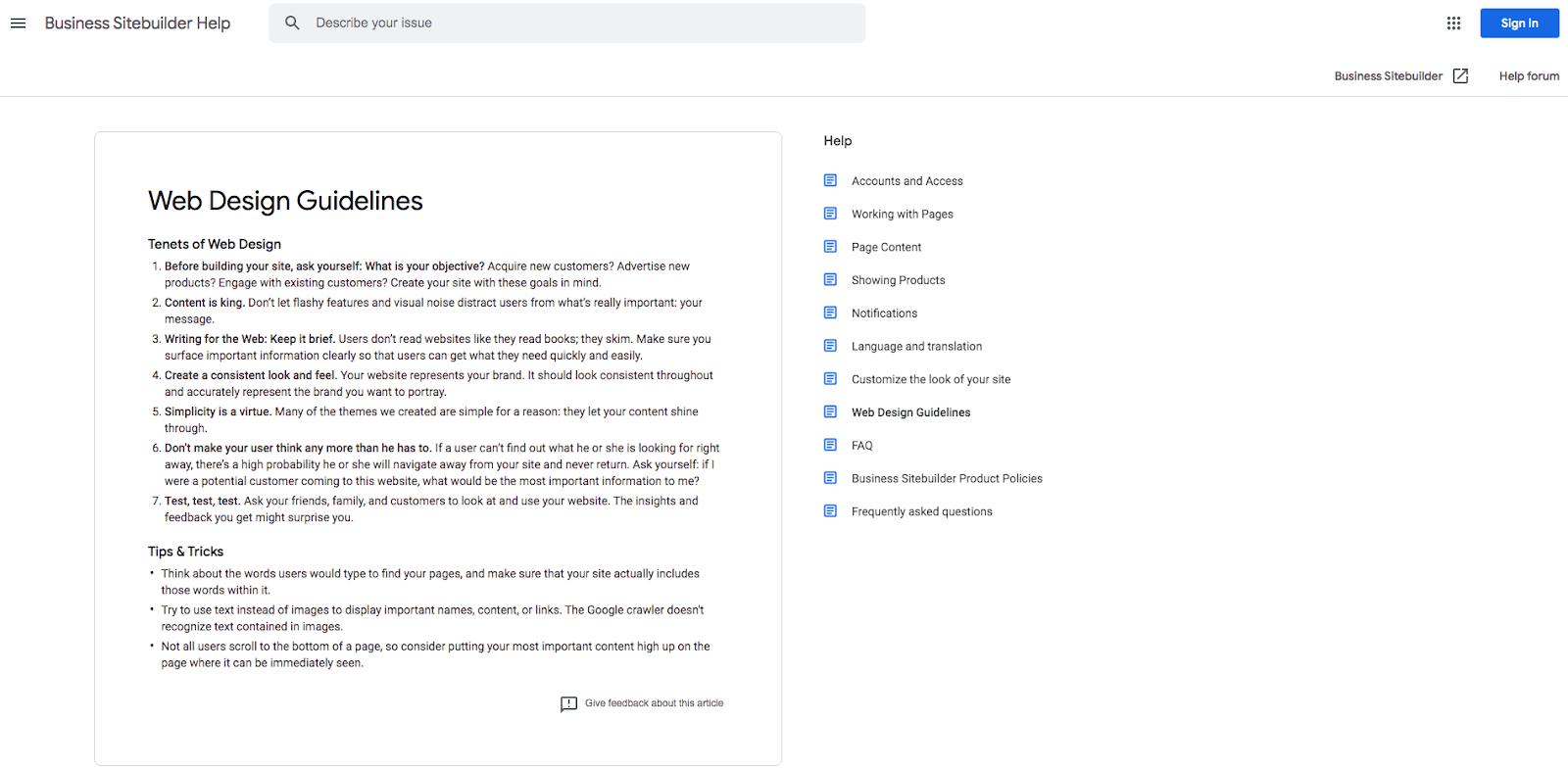 """Рекомендации Google по веб-дизайну """"width ="""" 1600 """"height ="""" 787 """"/>    <figcaption> Крупные компании, такие как Google, предлагают глобальные стандарты дизайна </figcaption></figure> <p> Но даже если мы проигнорируем Тот факт, что единообразие может привести к маргинализации и проблемам безопасности, по-прежнему важно рассмотреть вопрос о бренде. </p> <p> Для любой компании, пытающейся добиться успеха в современном мире бизнеса, брендинг играет решающую роль в привлечении и привлечении целевой аудитории. И хотя брендинг не зависит только от дизайна, важно помнить, что первое впечатление в основном основывается на визуальных данных. Все дело в создании сильной и уникальной визуальной идентичности и индивидуальности бренда. Это означает, что каждый элемент на главной странице компании должен играть роль в определении ценностей, миссии и предложения компании. Теперь, если все веб-сайты имеют тенденцию выглядеть одинаково, становится все труднее выделиться среди конкурентов. </p> <h2 id="""