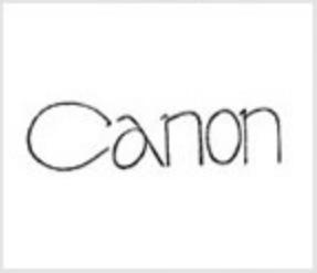 """Эволюция логотипа Canon: 1935 г. """"width ="""" 287 """"height ="""" 247 """"/>    <figcaption> Логотип Canon, 1935 г. </figcaption></figure> <p> Название, наряду с религиозными образами, действительно плохо переводятся на американский рынок, поэтому компания быстро пересмотрела его и зарегистрировала товарный знак Canon в 1935 году. Именно тогда мы видим оригиналы их современного логотипа с словесным обозначением — с вариантом написания, который казался «подходящим» для англоговорящих. </p> <p> В течение последнего столетия формат логотипа оставался в основном прежним, но с постоянно улучшающейся типографикой. По мере того, как шли десятилетия, штрихи букв становились более смелыми, а засечки — более выраженными, плюс они добавляли привлекающий внимание красный цвет — все методы, обычно используемые с логотипами словесных знаков, как способ сохранить их визуально интересными без других изображений. </p> <h2 id="""