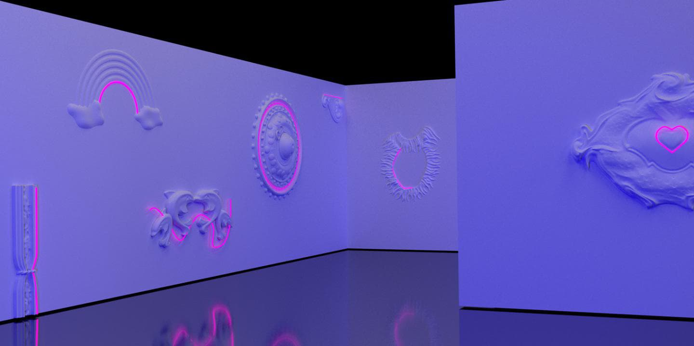 Digital Muses, Giorgio Gasco & Gianmaria Della Ratta