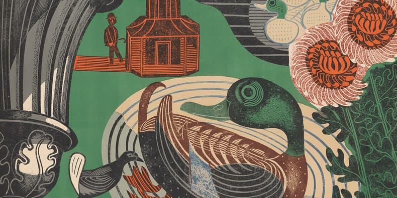 Реклама как искусство. Британский постер конца XIX – начала XX века