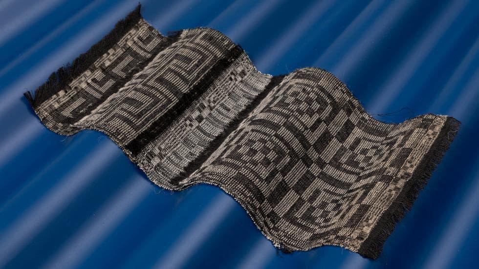 HOW&WOW Linen, Crafts Council Nederland