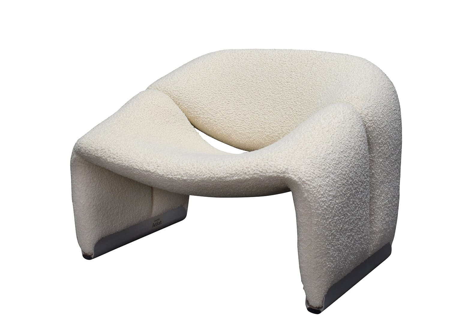 Groovy Lounge Chair, Artifort (дизайн Пьер Полен)