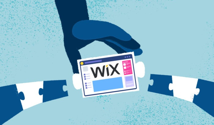 """Как создать сайт Wix """"width ="""" 700 """"height ="""" 410 """"/>    <figcaption> Иллюстрация OrangeCrush </figcaption></figure> <p> Второй после Squarespace, Wix предлагает пользователю: удобный, WYSIWYG-редактор сайтов по доступным ценам, со здоровой библиотекой шаблонов для начала. Даже если у вас вообще нет опыта работы с веб-дизайном, Wix позволяет с легкостью создавать и настраивать сайты — или просто заполнять пустые поля. на стандартном шаблоне, если вы все же хотите избежать дизайна. </p> <p> Но как это работает? В этом руководстве мы объясняем, как создать веб-сайт Wix, от его настройки до разработки веб-страниц. Мы даже говорим о том, как отменить публикацию веб-сайта Wix, если вам не удается удалить его из Интернета. Но прежде чем вы сделаете что-либо из этого, вам необходимо зарегистрироваться, поэтому давайте начнем с самого начала. </p> <h2 id="""