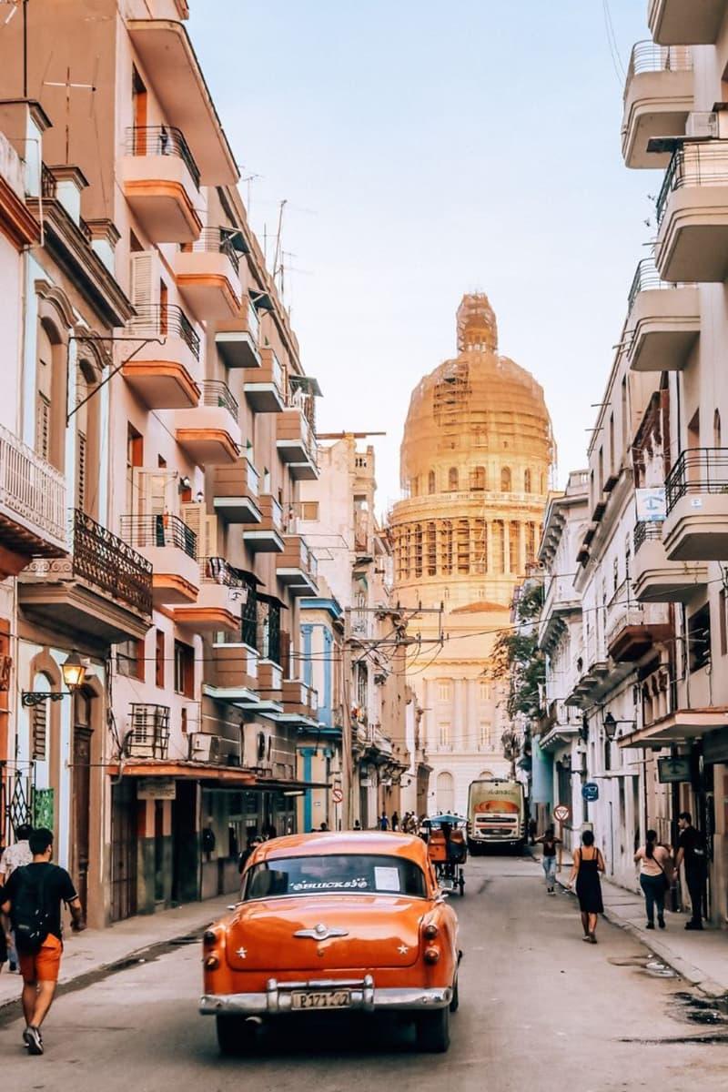 Кубинский капитолий