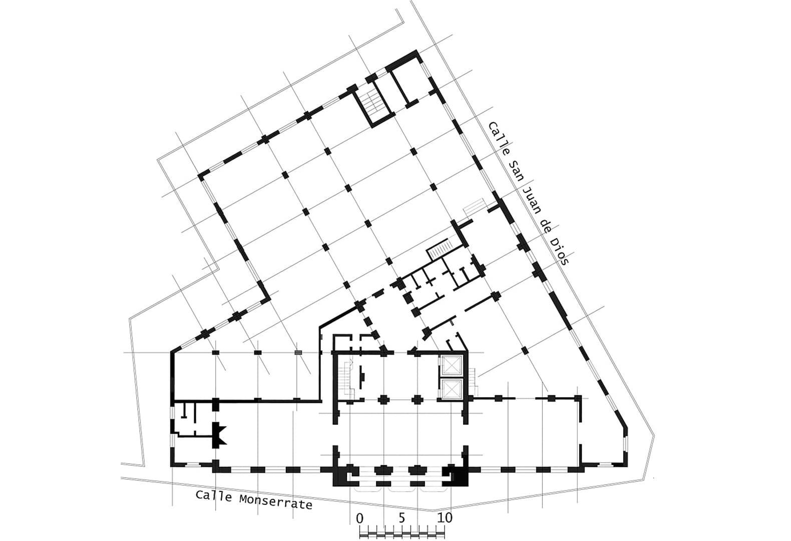 Bacardi Building, 1930