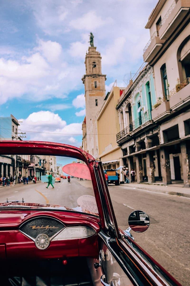 Старый город Гаваны (La Habana Vieja)