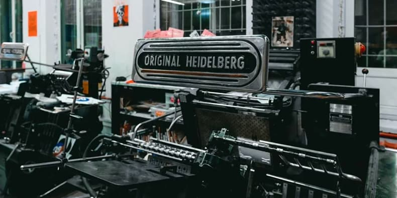 Онлайн мастер-классы из печатных мастерских