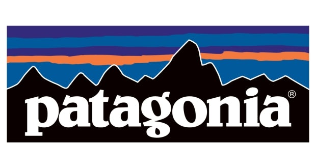 """Логотип Патагонии """"width ="""" 620 """"height ="""" 330"""
