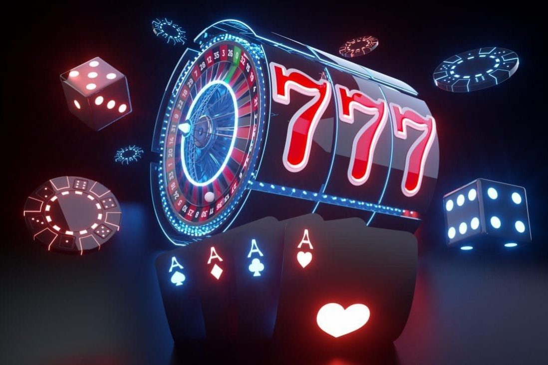 online casino spin win