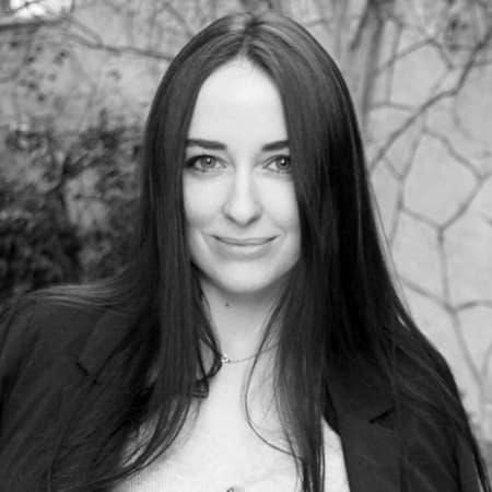 Тиана Плотникова, архитектурный и урбанистический дизайнер