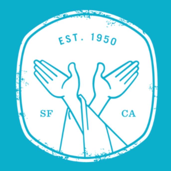 St. Логотип Фонда Энтони
