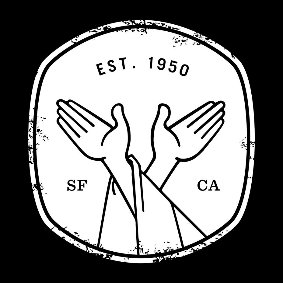 St. Логотип Anthony Foundation