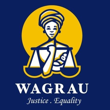 Логотип справедливости и равенства