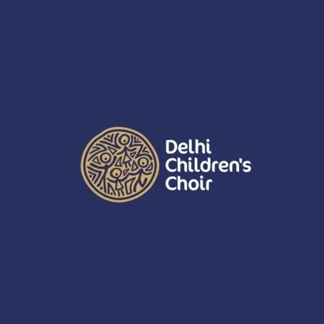 логотип детского хора