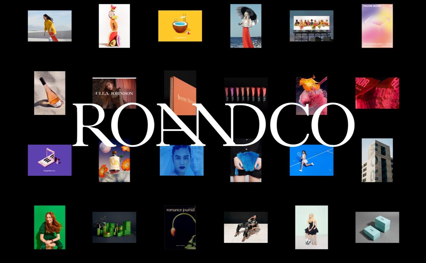 Сайт RoAndCo