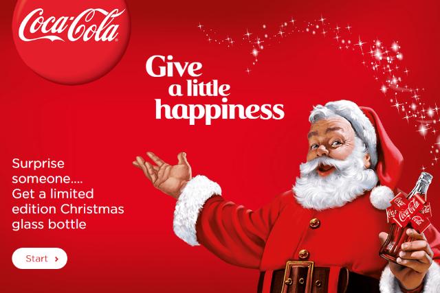 """Реклама Coca-Cola, изображающая Санта-Клауса с бутылкой из-под кокса и текстом """"width ="""" 640 """"height ="""" 427 """"/>    <figcaption> За годы эффективных кампаний по повышению осведомленности о бренде Coca-Cola теперь неразрывно связана с Санта-Клаусом. Via CampaignUS </figcaption></figure> <p> Узнаваемость бренда — это не универсальный инструмент, это постоянно развивающийся процесс, позволяющий привлечь новых людей, рассказать историю бренда и построить долгосрочные отношения. Например, Coca- Cola, один из самых широко известных брендов в мире, в период с 2015 по 2020 год тратит в среднем около 4 миллиардов долларов в год на рекламу. Как и Coca-Cola, вы можете повысить узнаваемость бренда, создавая отличную историю и повышая узнаваемость бренда. кампании, которые охватывают идеальные демографические характеристики вашего бренда. </p> <h2><span id="""