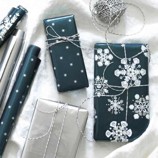 ИКЕА выпустила серию экологичной подарочной упаковки и аксессуаров