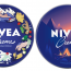 NIVEA в Швейцарии отмечает 110-летие выпуском лимитированной серии культовых банок