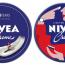 Интересные истории о дизайне олова NIVEA в Швейцарии