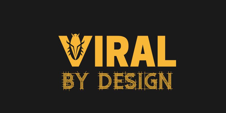 """черный текст с тараканом в букве V на желтом фоне """"width ="""" 955 """"height ="""" 480 """"/>    <figcaption> Дизайн логотипа TEWGG </figcaption></figure> <p> Вирусный маркетинг может стать отличным инструментом для привлечения потенциальных клиентов, повышения узнаваемости бренда и закрепления вашего бренда в сознании определенных демографических групп. </p> <p> Одним из примеров вирусного маркетинга, сделавшего его бренд узнаваемым, является кампания AirBnB #livethere. Используя хэштег #livethere, пользователи AirBnB публиковали фотографии и видеоролики о своем уникальном опыте пребывания в отелях AirBnB по всему миру. Теперь этот бренд является синонимом недорогих, захватывающих путешествий, все потому, что AirBnB пошел на риск и заставил пользователей заниматься маркетингом. </p> <h3><span id="""