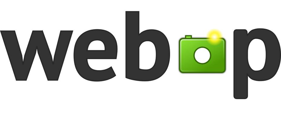 Логотип WebP