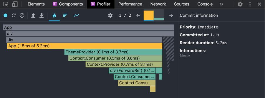 """Сессия профилирования, показывающая все визуализированное """"title ="""" Сеанс профилирования, показывающее все визуализированное """"loading ="""" lazy """"style ="""" width: 100%; height: 100%; margin: 0; vertical -align: middle; position: absolute; top: 0; left: 0 """"/> </picture> </span> </p> <p> <strong> Переменные CSS: </strong> </p> <p> <span class="""