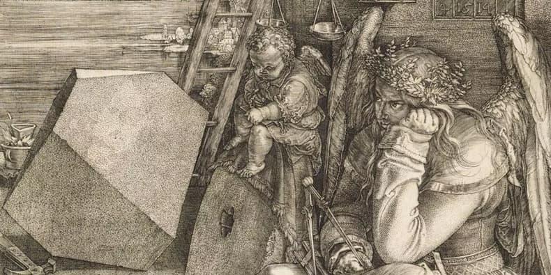 Альбрехт Дюрер. Шедевры гравюры из собрания Пинакотеки Тозио Мартиненго в Брешии