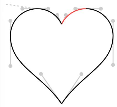 SVG Path Визуализатор