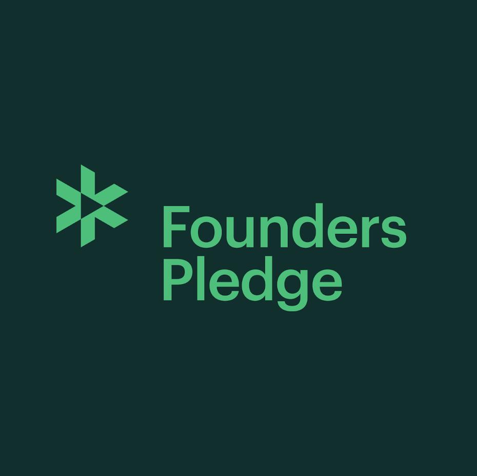 абстрактный знак логотипа
