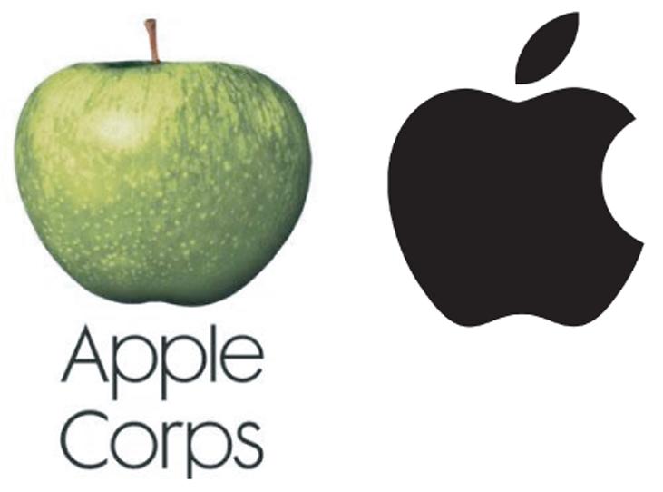 """Логотипы Apple Corps и Apple Inc рядом """"width ="""" 731 """"height ="""" 542 """"/>    <figcaption> через Apple Corps и Apple </figcaption></figure> <p> Обычно первый шаг при разрешении инцидента, связанного с нарушением прав на товарный знак, направляет письмо о прекращении и воздержании. Это письмо от вашего адвоката стороне, нарушающей права на ваш товарный знак, с просьбой прекратить действие. </p> <p> Если это не заставит их остановиться, возможно, вам придется подать иск, чтобы суд приказал им остановиться. Это не обязательно означает, что суд вынесет решение в вашу пользу — если суд сочтет, что ваши похожие логотипы <strong> не </strong> вызывают путаницу, он может постановить, что вам обоим разрешено использовать логотип. Именно это произошло, когда в 2006 году Apple Corps и Apple, Inc. обратились в суд по делу о схожих именах. </p> <p> Но как узнать, нарушаются ли права на ваш товарный знак? Прочтите нашу статью о том, как проверить, скопирован ли ваш дизайн, где мы объясняем инструменты и стратегии, которые вы можете использовать, чтобы узнать, используется ли ваш товарный знак без вашего согласия. </p> <h2><span id="""