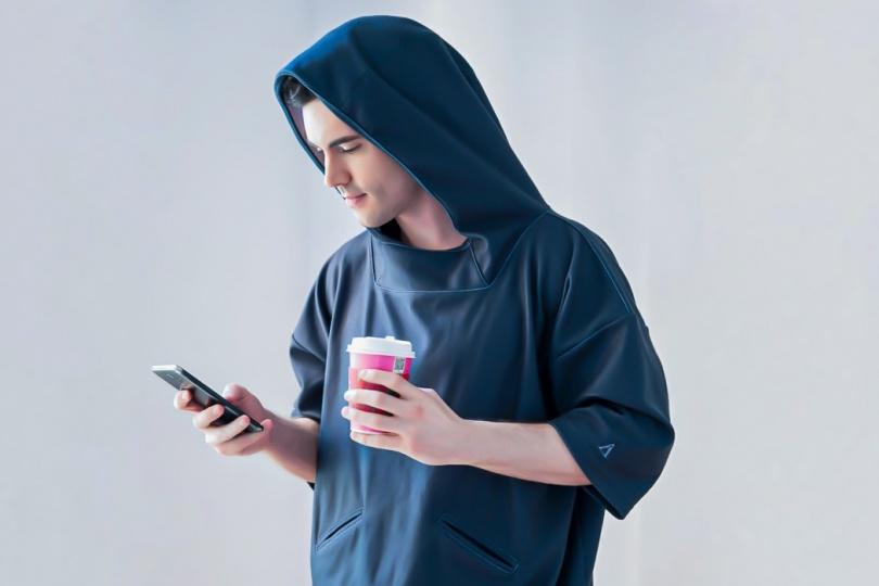 SpeedWarm: одежда будущего