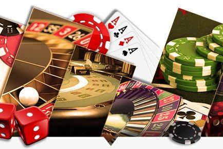 Особенности новых украинских казино