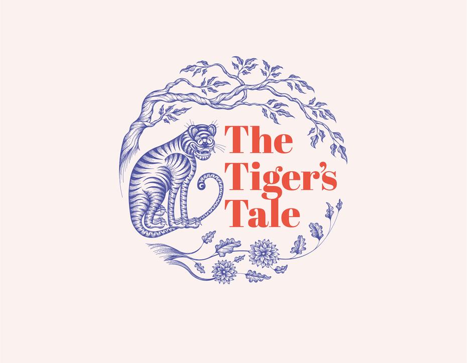 """Линейный логотип тигра, сидящего под деревом, озаглавленный """"Сказка о тигре"""" """"width ="""" 1773 """"height ="""" 1378 """"/>    <figcaption> Дизайн логотипа Йокаона </figcaption></figure> <p> Попытайтесь задать много вопросов, пока не получите хорошее представление о том, как они хотят реализовать свою стратегию брендинга. Обязательно охватите все темы, связанные с индивидуальностью бренда (повседневная или формальная, современная или традиционная), а также более бизнес-ориентированные темы, например их идеальное положение на рынке. </p> <h3><span id="""