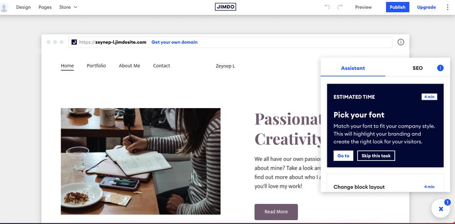 """снимок экрана «Какие страницы нужны вашему сайту?» page """"width ="""" 1405 """"height ="""" 692"""