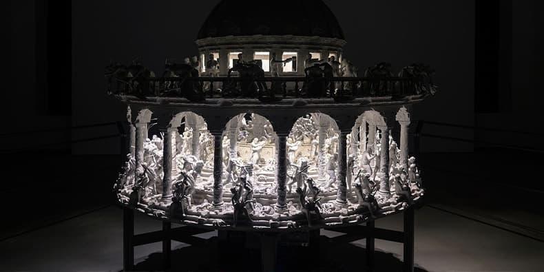 Диалог традиций и современного искусства: преемственность и интерпретация