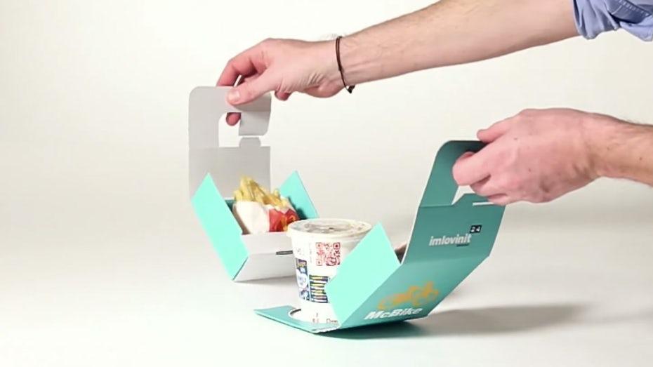 "McDonalds McBike упаковка ""width ="" 960 ""height ="" 540"