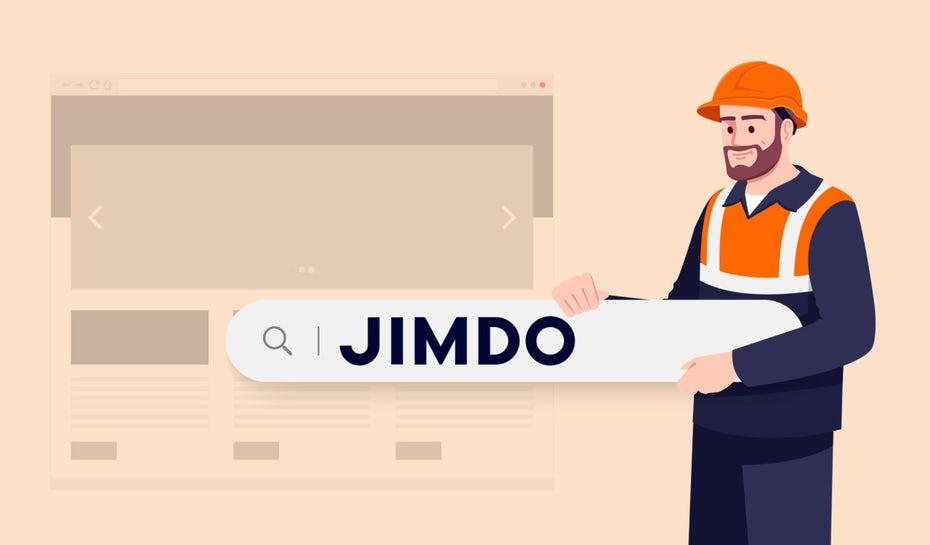 "Как создать сайт на Jimdo ""width ="" 1280 ""height ="" 750"