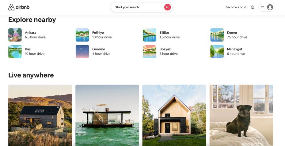 """Airbnb исследуйте поблизости """"width ="""" 1371 """"height ="""" 704 """"/>    <figcaption> Airbnb дает вам рекомендации в зависимости от того, где вы находитесь. Через Airbnb </figcaption></figure> <p> Где вы сейчас находитесь местоположение влияет на то, что вы ищете. Геолокация определенно более актуальна для определенных сайтов электронной коммерции, чем для других, но это определенно очень полезный инструмент. Приведенный выше пример взят от Airbnb. Если я планирую побег, это определенно полезно исследовать то, что находится рядом со мной, прежде чем рисковать очень далеко. Но это не единственный полезный элемент геотаргетинга. </p> <p> С помощью файлов cookie веб-сайты могут заранее определить, где вы находитесь, настроить валюту и варианты доставки, а также автоматически настроить то, что вам доступно. Представьте, если бы Netflix показал вам кучу фильмов, которые вы не смогли бы посмотреть из-за вашего местоположения, это было бы совсем не очень приятно. </p> <figure data-id="""