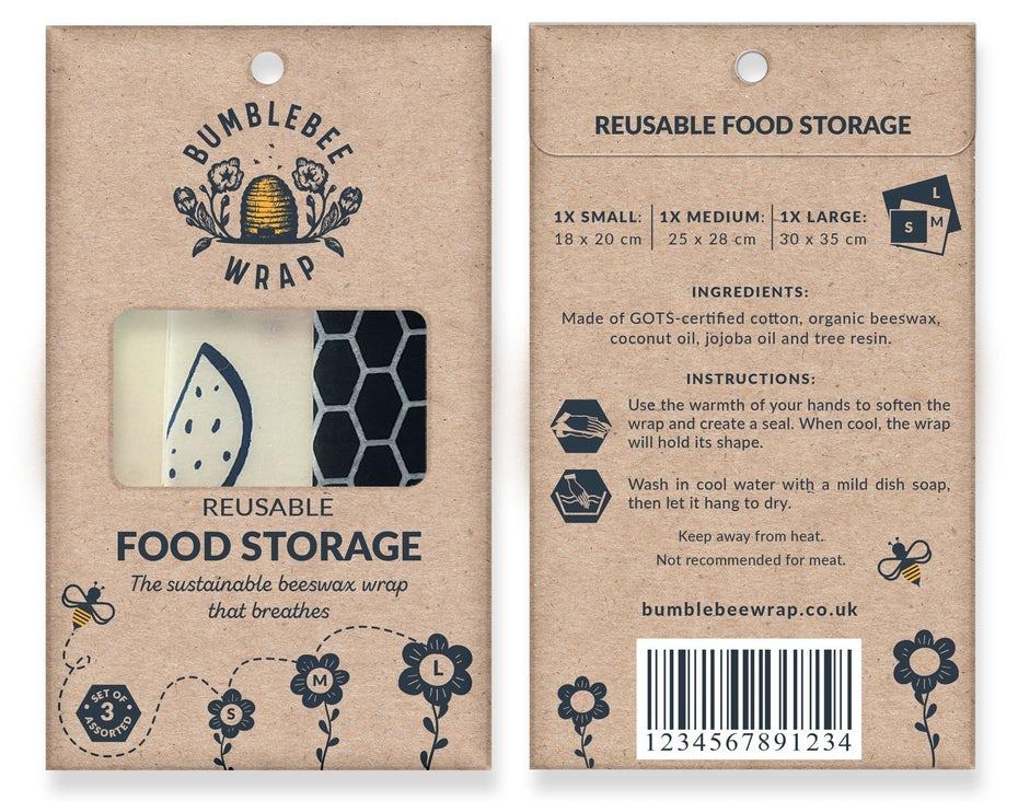 """упаковка для пищевых продуктов из пчелиного воска """"width ="""" 1623 """"height ="""" 1278"""
