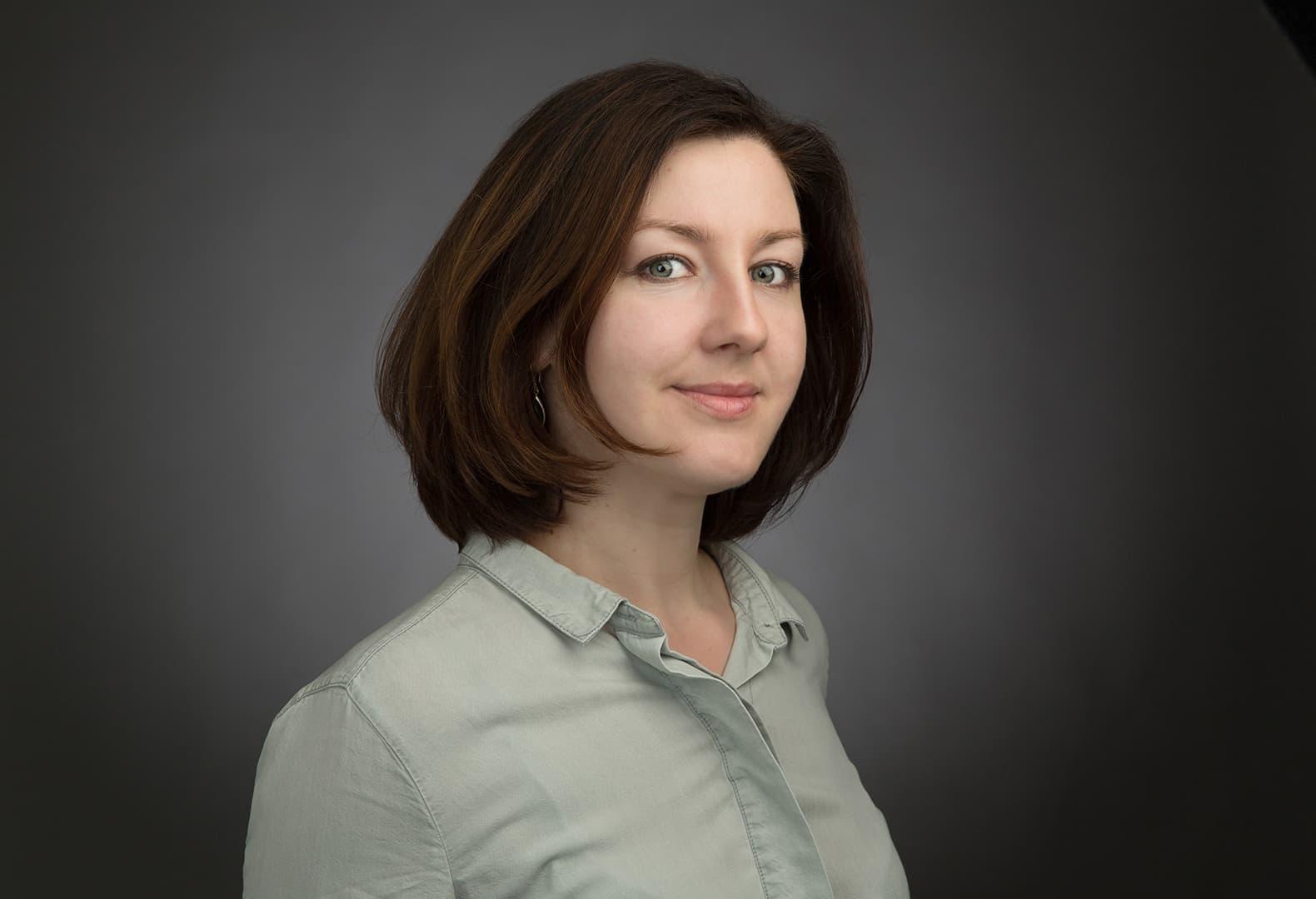 Наталья Маркевич. Фото предоставлено пресс-службой МАРШ