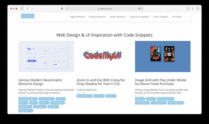 Code-My-UI