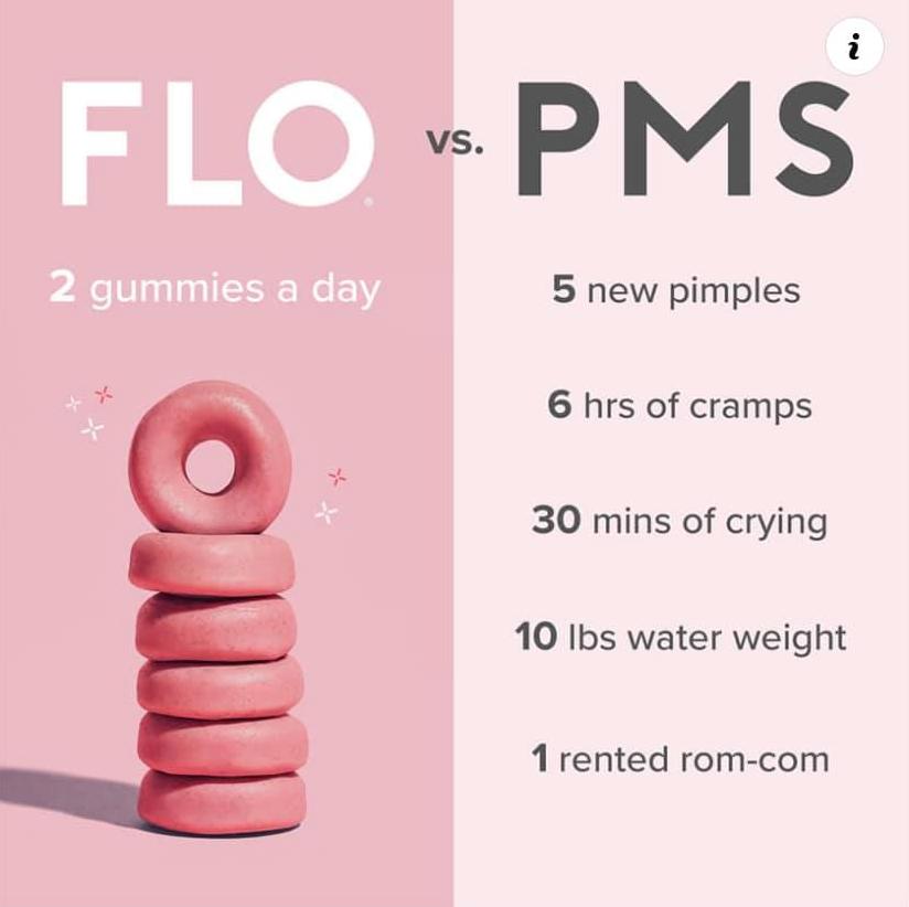 изображения для бренда менструального здоровья