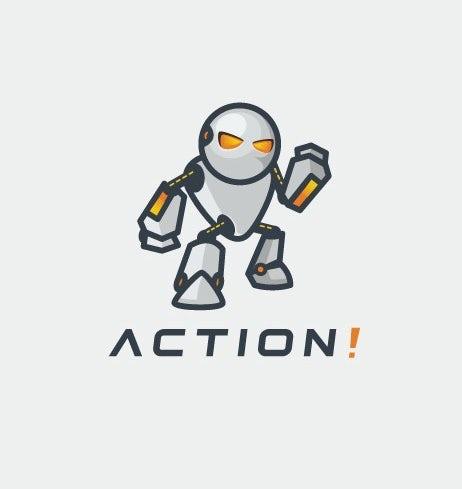 """белый робот с оранжевыми глазами и словом «действие!» «Width ="""" 462 """"height ="""" 489 """"/>    <figcaption> Дизайн логотипа ludibes </figcaption></figure> <p> Как ваша компания взаимодействует с клиентами. Это то, как вы сообщаете им ценности своего бренда, позиционируя себя как знакомого друга или того, кем вы хотите стать. </p> <div class='code-block code-block-3 ai-viewport-1 ai-viewport-2' style='margin: 8px 0; clear: both;'> <!-- Yandex.RTB R-A-268541-2 --> <div id="""