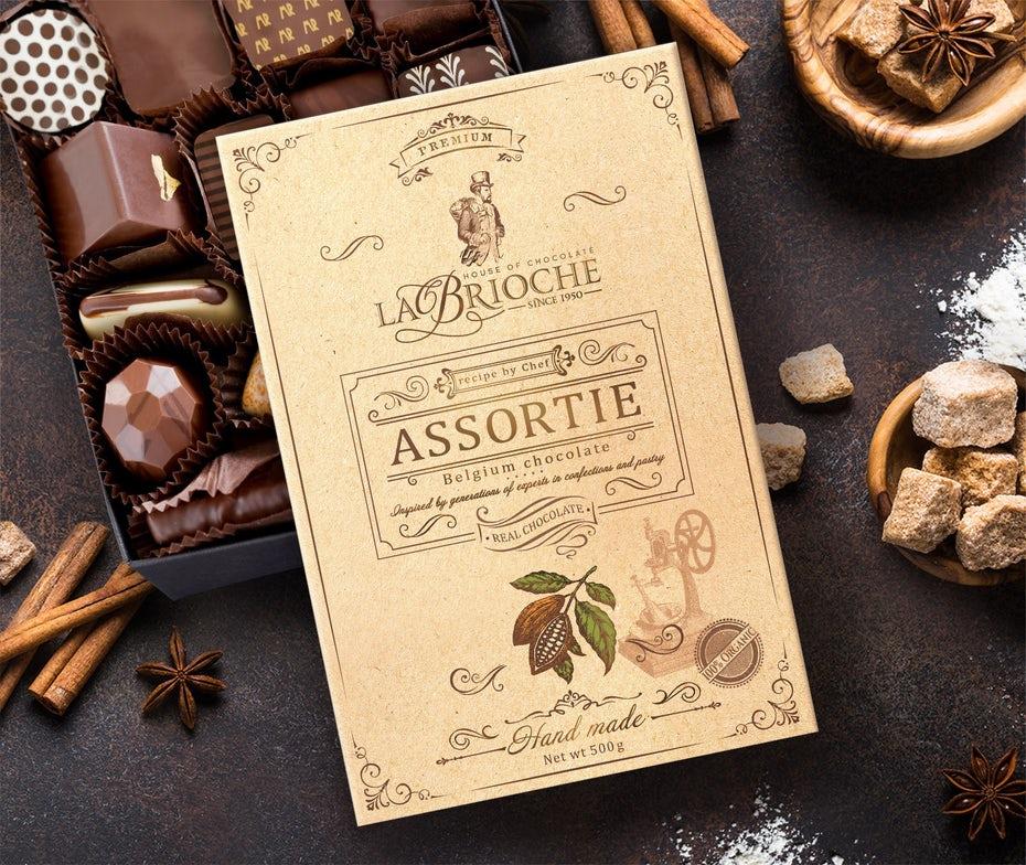 "дизайн упаковки шоколада ""width ="" 1600 ""height ="" 1349"